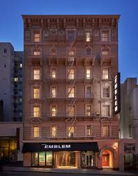 Graffiti Artist Aladdin Paints Mural at Emblem Hotel San Francisco